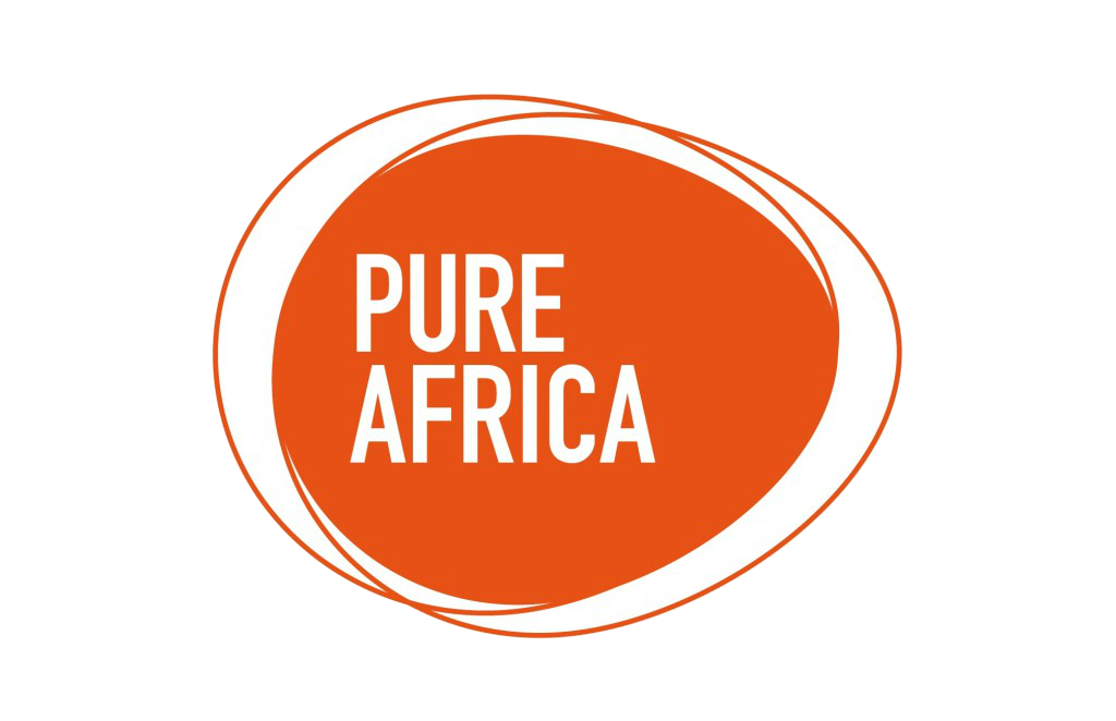 Pure Africa Koffie