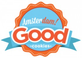 AmsterDAM! Good Cookies