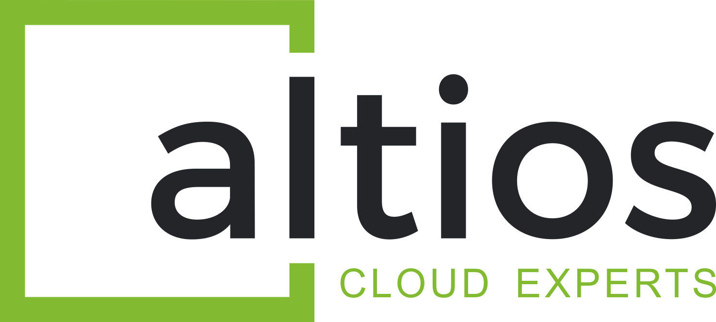 Altios Cloud Experts.