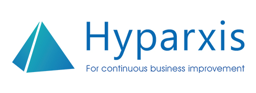 Hyparxis - for continuous business improvement -