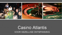 Casino Atlantis