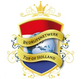 Bedrijfsnetwerk Top of Holland BV