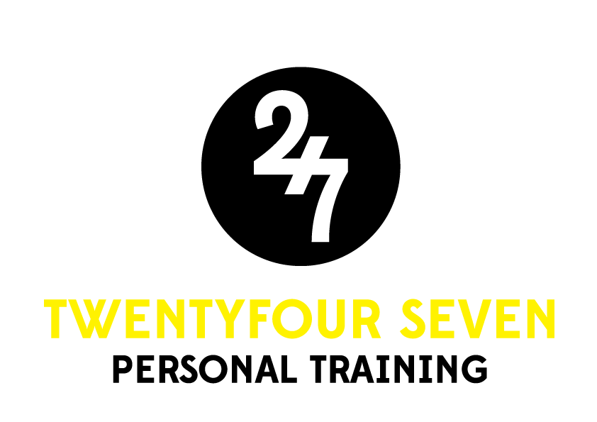 TWENTYFOUR SEVEN PERSONAL TRAINING