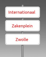 Internationaal Zakenplein Zwolle